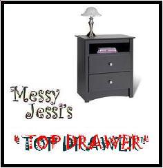 "MessyJessi's ""TopDrawer"""