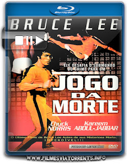 Jogo da Morte Torrent - BluRay Rip 720p Dublado