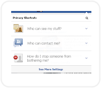 Facebook Privacy Update