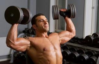 Cómo aumentar la masa muscular en 1 mes