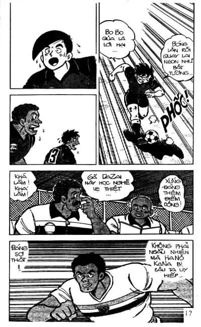 Jindodinho - Đường Dẫn Đến Khung Thành III  Tập 25 page 17 Congtruyen24h