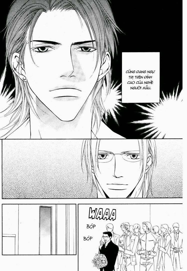 TruyenHay.Com - Ảnh 36 - Gokujou no Koibito Chương 20 - END