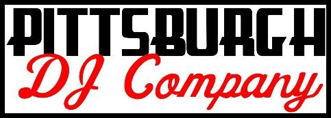 Pittsburgh DJ Company (Pittsburgh, PA) Logo
