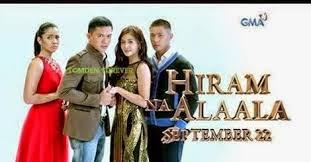 Hiram na Alaala Full Episode