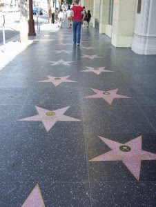 A New Life Hartz Shakira Immortalized On The Hollywood Walk Of Fame Wonderfull Shakira