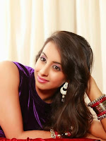 Sanjjana Galarani Gorgeous looking photos-cover-photo