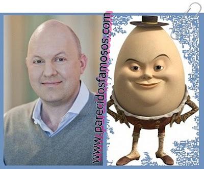 Marc Andreessen con Humpty Dumpty