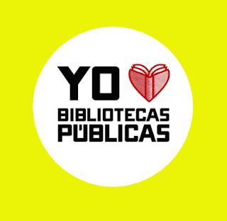 Campaña De corazones y bibliotecas