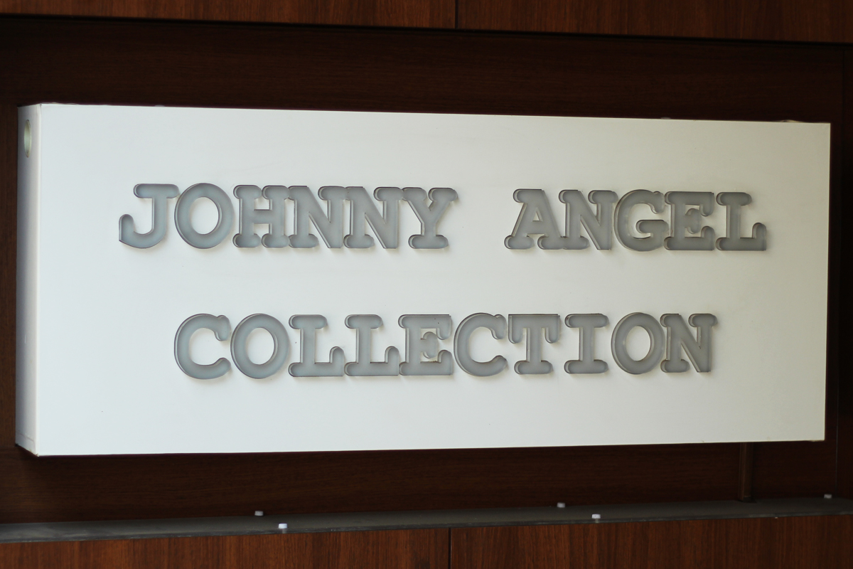 JOHNNY ANGEL COLLECTION EAST