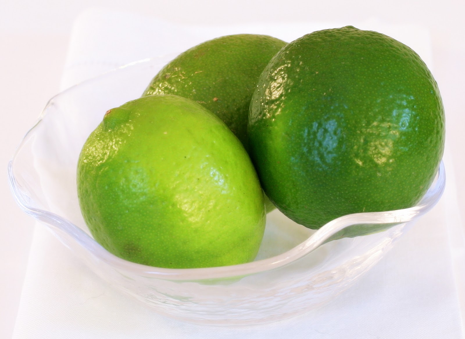 ... and I love it. If you're a lime lover, I know that you will, too