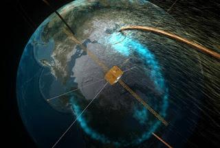 Provado: Estranho portal conecta Terra ao Sol