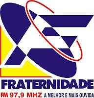 Rádio Fraternidade FM de Araras ao vivo