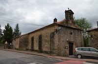 Liérganes. Ermita del Humilladero