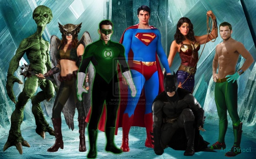 Film Superhero Terbaru 2012