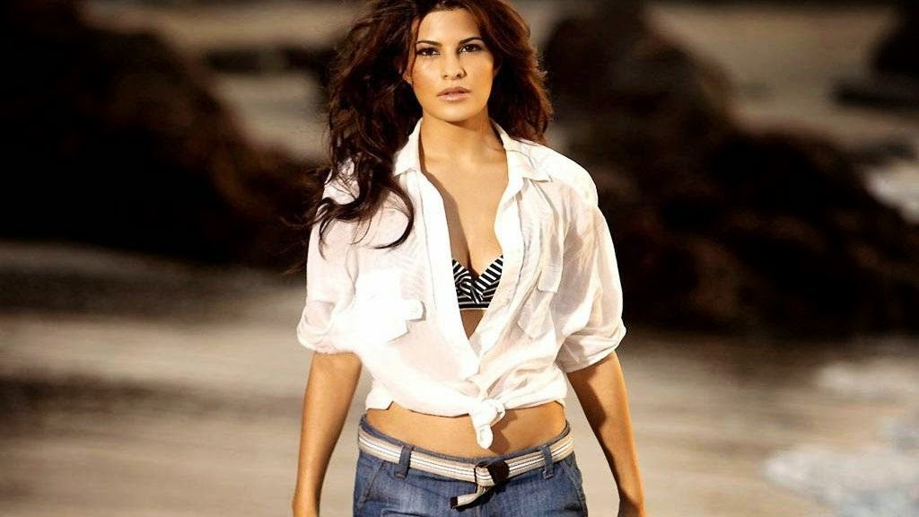 Jacqueline Fernandez Kick Salman Khan Kick Salman Khan