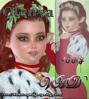 Olenya