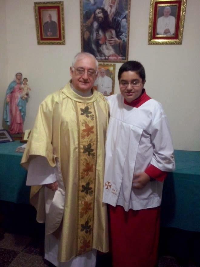 Autor Del Blog - Chimbote - Perú