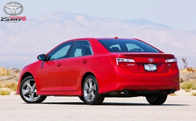 2012 Toyota Camry LE Review For Sale