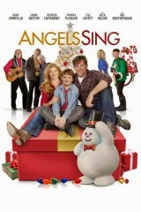 Angels Sing (2013) Online