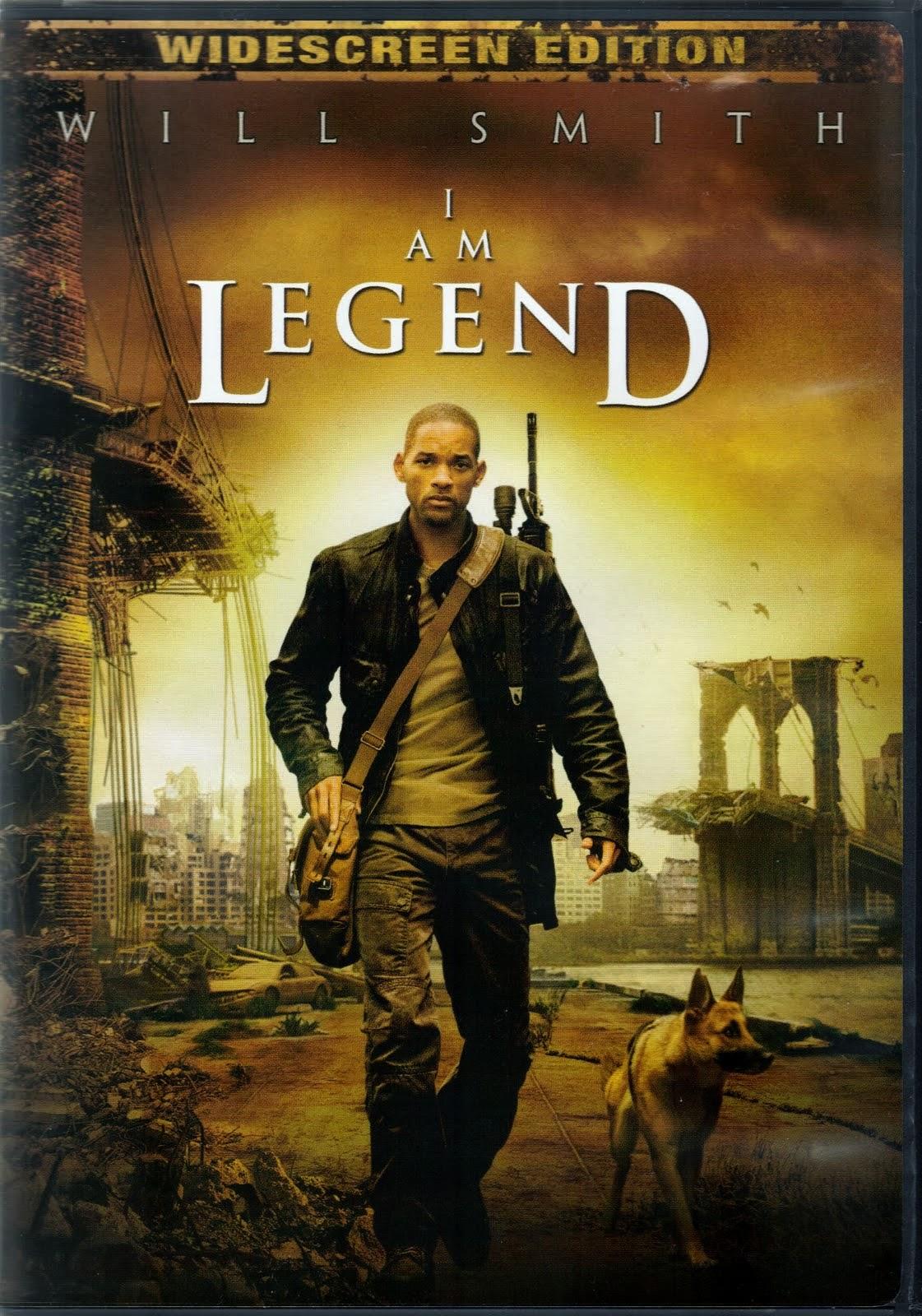 legend ending: