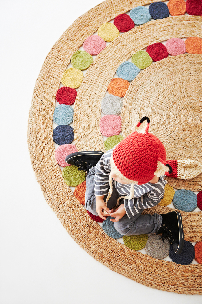 children rug from armadillo Australia