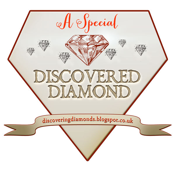 Alvar wins a Diamond!