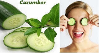 10 Skin Whitening Vegetables