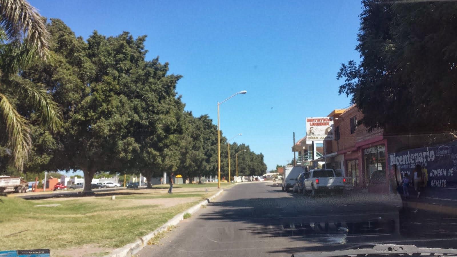 3 Terrenos Villa Bonita