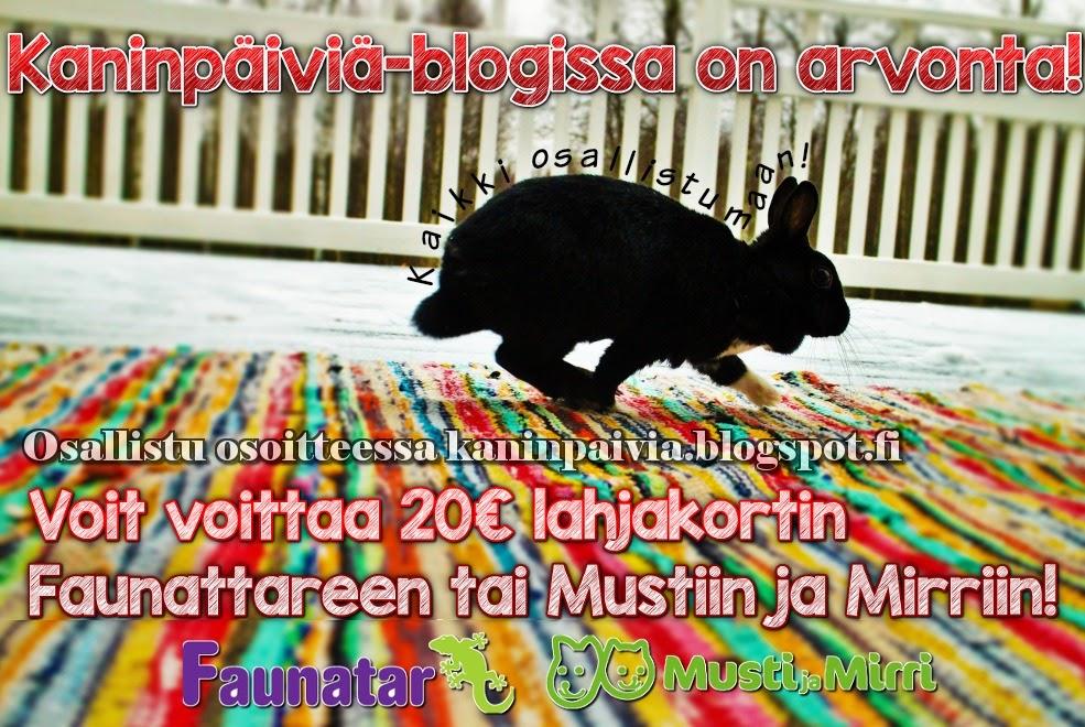 http://kaninpaivia.blogspot.fi/2014/11/huippuiso-arvonta-200-lukijaa.html