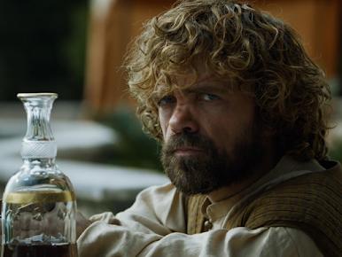 Tyrion Lannister: la mano que lee.