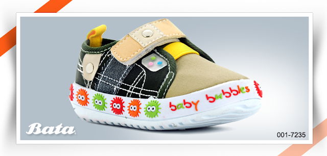 Bata Bubble Gummers Collection 2013