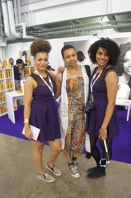 African Fashion Week in London 2015