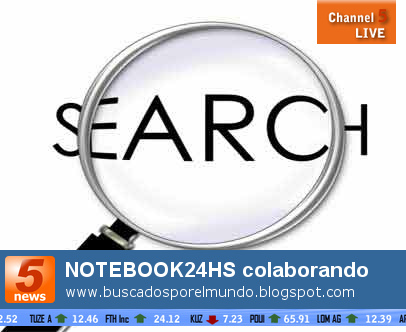 NOTEBOOK24HS junto a GOOGLE GROUPS colaborando por el MUNDO