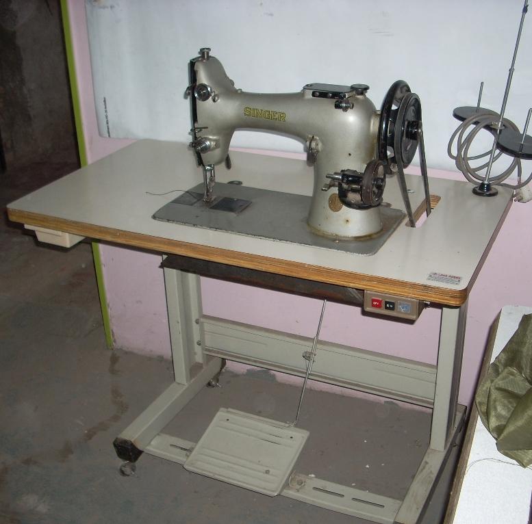 Maquinas de coser a la venta: Máquina de coser SINGER