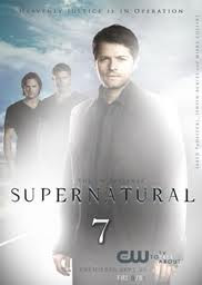 Supernatural 7 Temporada