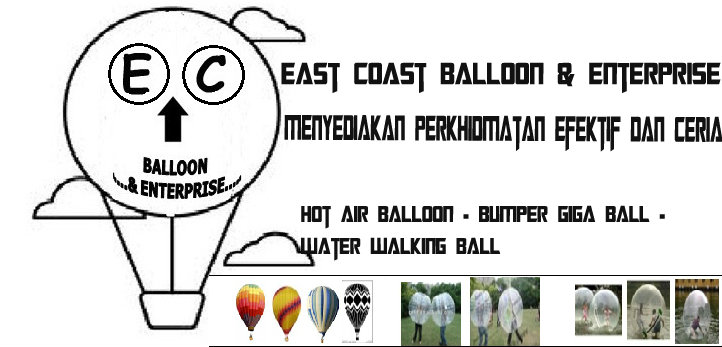 EAST COAST BALLOON & ENTERPRISE
