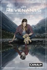 Assistir Les Revenants Online Legendado e Dublado
