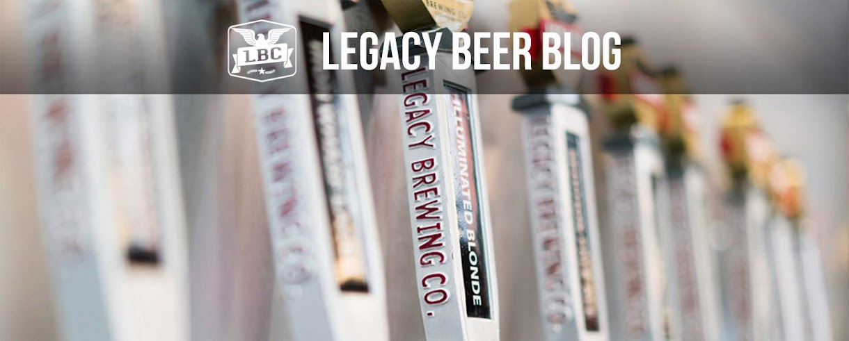 Legacy Brewing Blog