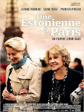 A Lady in Paris ( Une estonienne à Paris) (2012) [Vose]