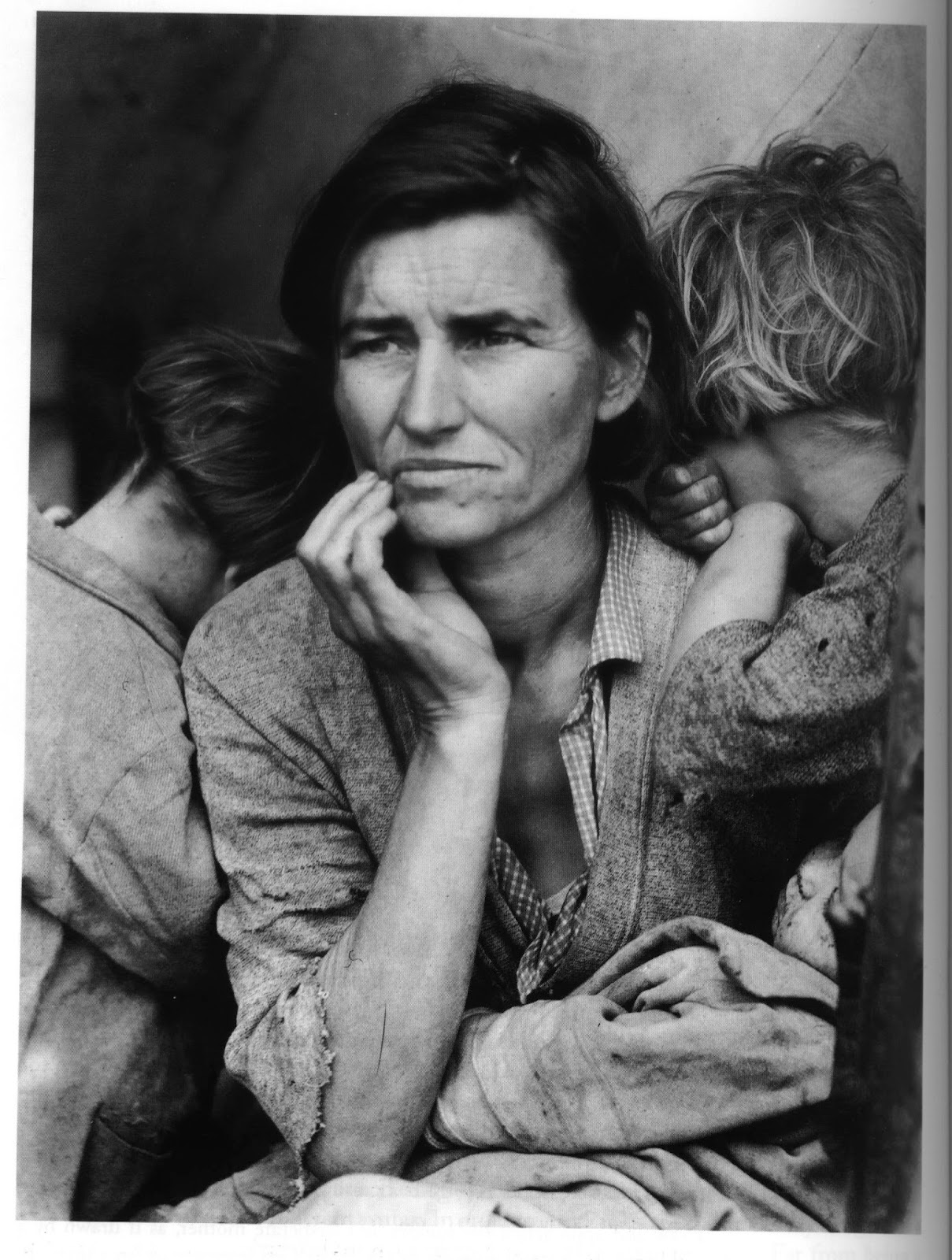 Artists of the Great Depression: November 2014