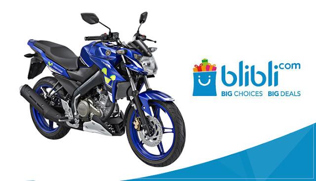 Review Produk Otomotif di Blibli.com