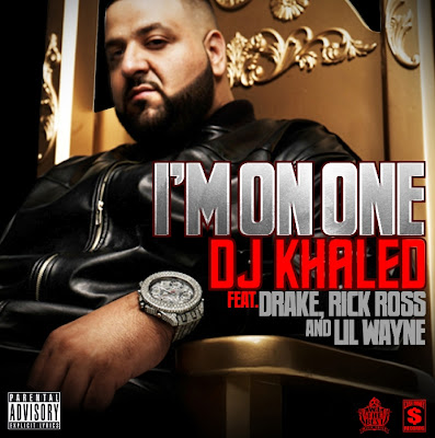 Dj Khaled (Feat. Drake, Rick Ross & Lil Wayne) - I'm On One (Official HD Video)