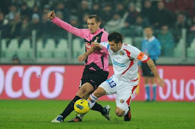 HASIL SKOR VIDEO JUVENTUS VS CATANIA