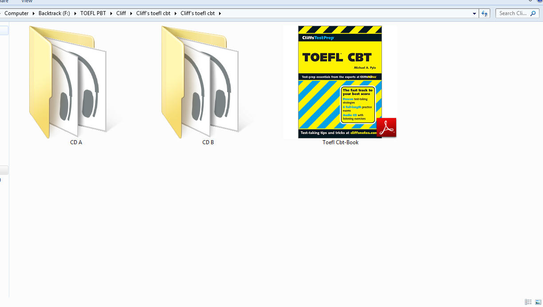 toefl paper based Toefl pbt (paper based test) / cbt (computer based test) / ibt (internet based test) puan karşilaştirmalari internet-based total computer-based total paper-based.