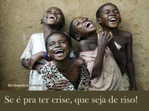 ♥ BOA SEMANA PARA TODOS!