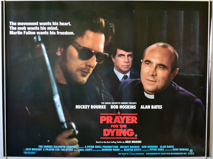 A Prayer for the Dying (1987) - imdb.com