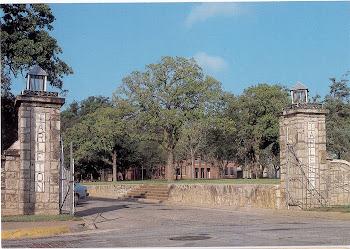Tarleton Gate