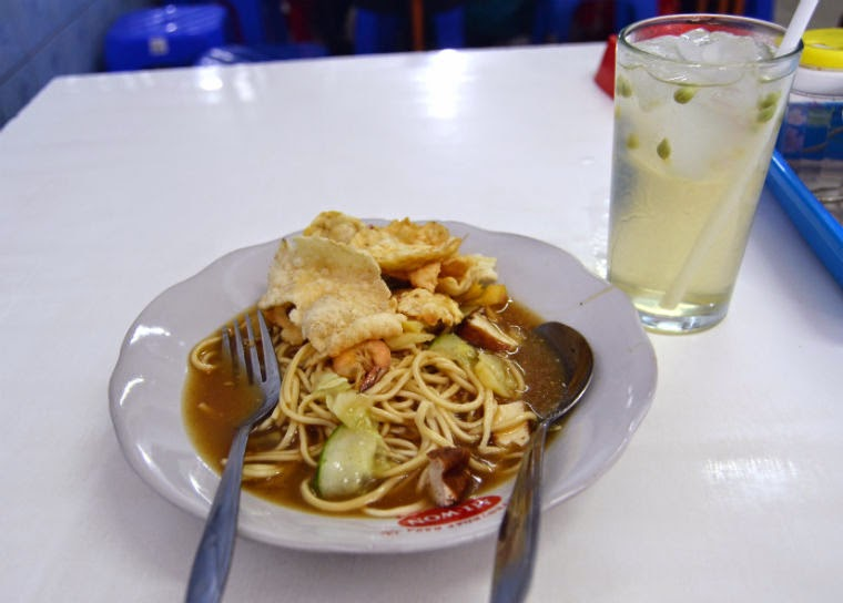 wisata kuliner bangka belitung