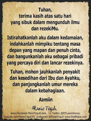 Aaamiiin