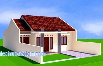 desain rumah minimalis luas tanah 120